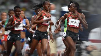 Meggyilkolták a kenyaiak olimpiai negyedik hosszútávfutóját