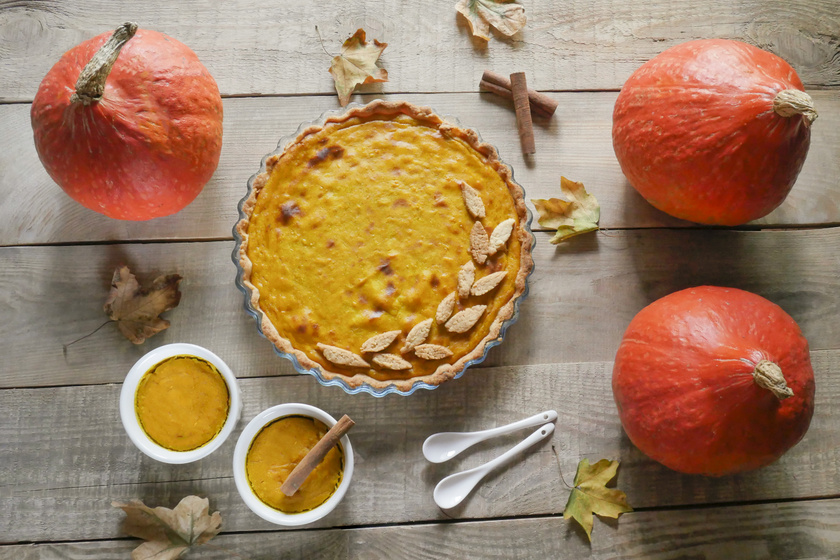 Köret, leves, főétel és sütemény is készülhet a sütőtökből: kedvenc receptjeinket mutatjuk