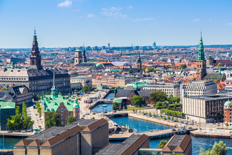 Koppenhága bizonyult a világ legbiztonságosabb városának.