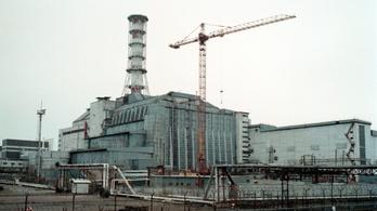 Meghalt a csernobili atomkatasztrófa idején az erőművet vezető igazgató
