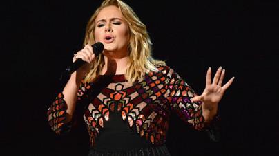 Sokan könnyekben törtek ki, miután Adele bejelentést tett az új albuma címéről