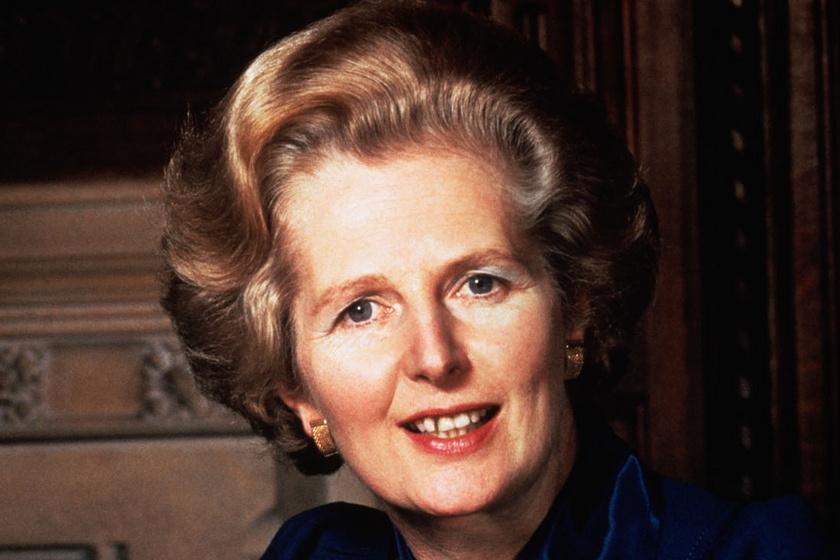 10 kérdéses kvíz Margaret Thatcherről: mi volt a brit miniszterelnök legismertebb beceneve?