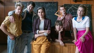 A besúgás lélektana: az HBO új minisorozata, a Besúgó Svájcban debütál