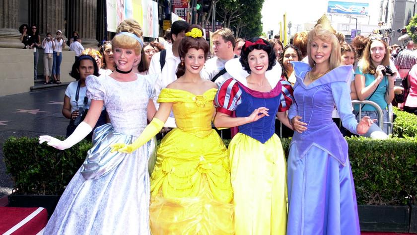 Ma 98 éves a Walt Disney Stúdió. Jöjjön a nagy Disney hercegnő-kvíz!