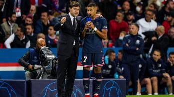 A PSG edzője a Chelsea-t tartja a fő BL-favoritnak