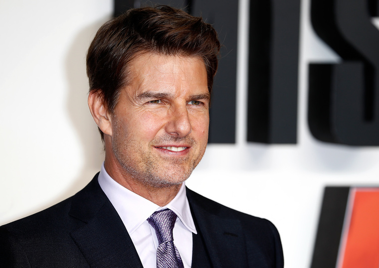 A sokarcú Tom Cruise állítólag meghallgatásokon keresett feleséget