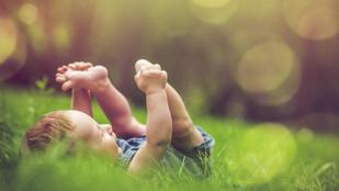 A leghasznosabb tanács, amit kismamaként kaphatsz