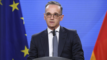 Német külügyminiszter: Légitársaságok is közreműködnek illegális bevándorlók Belaruszba szállításában