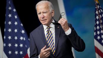 Joe Biden aláírta a törvényt, az Egyesült Államok decemberig működik