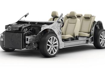A Skodára bízzák a VW olcsó autóalapjának fejlesztését