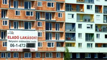 Takarékbank-igazgató: Tovább bővülhet az ingatlanszektor