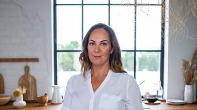 Megjelent Mentes Anyu második szakácskönyve! Interjú a szerzővel