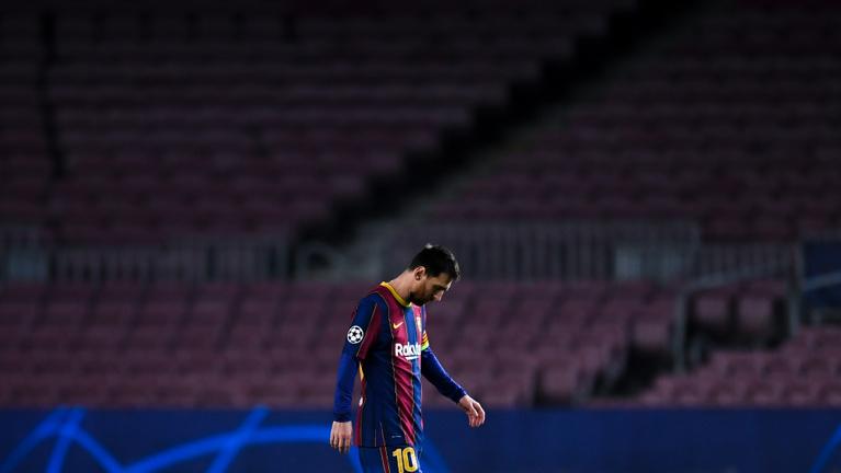A Barça elhúzódó haláltusája