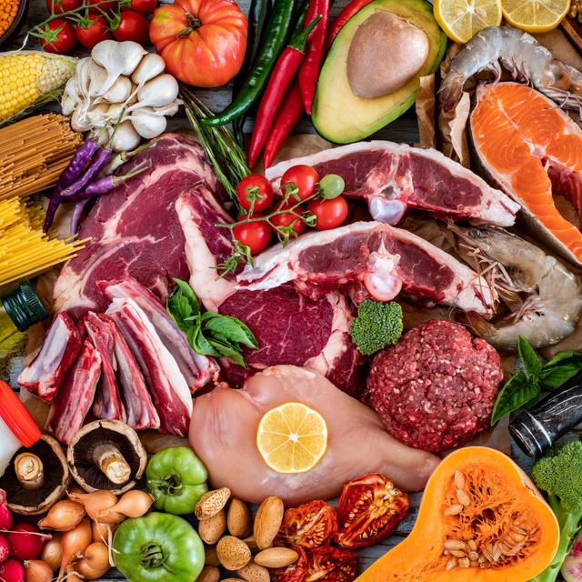 Az összes testzsírt leradírozza a vertikális étrend: felpörgeti az anyagcserét, egészségessé teszi a bélrendszert