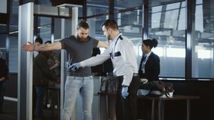 Ez az 5 legnagyobb hiba, amit elkövethet a reptéri ellenőrzés során