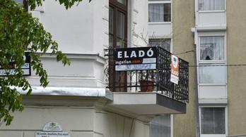 Kétszer több hitelt kaphat egy budapesti, mint egy szabolcsi