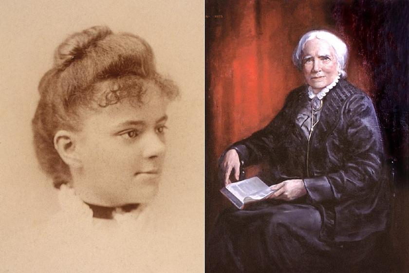 Sorra dobták vissza a jelentkezését az orvosi egyetemek, mert nő volt: Elizabeth Blackwell mégis elérte célját