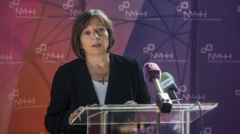 Lemondott Karas Monika, az NMHH elnöke, a Fidesz választhatja meg az utódját