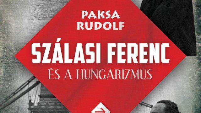 Könyv a Hungaristákról