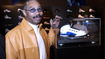 A Nike egyik vezetője bevallotta, hogy gyilkosságot követett el