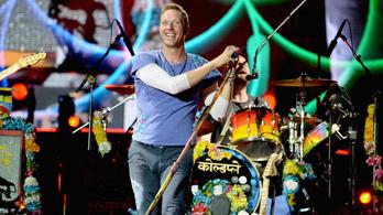 Chris Martin elárulta, mennyi van még hátra a Coldplay számára