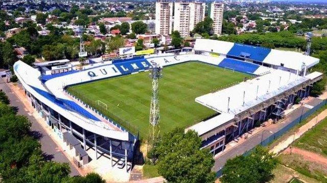 Argentína leghíresebb stadionjai - Estadio Centenario Ciudad