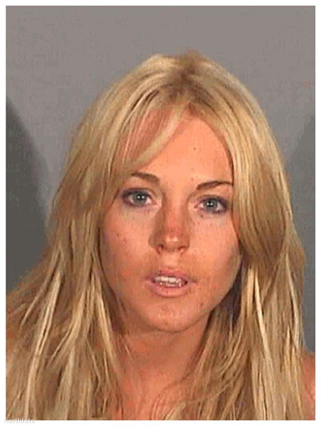 Az első ittas vezetés és kokainbirtoklás után, 2007. július 24.