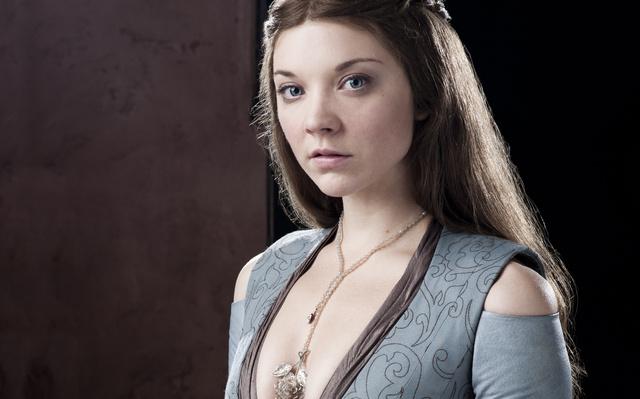 Natalie Dormer, Margaery Tyrell szerepében (Trónok harca)