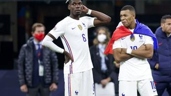A Real Madrid világbajnok francia középpályással erősítene