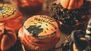 Muffin őszi hangulatban fügével, ricottával és mandulával