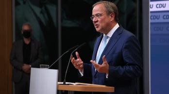 Vállalja a felelősséget a Merkel-utódnak szánt kancellárjelölt a CDU vereségéért