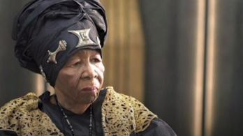 Meghalt a Fekete Párduc színésznője