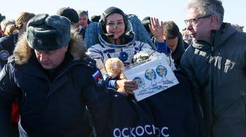 A Nemzetközi Űrállomáson újabb meghibásodást észleltek