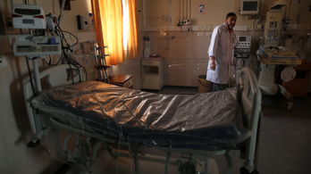 Újabb kórházakat támadtak meg a hackerek Izraelben