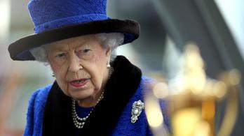 II. Erzsébet királynő kínos botrányba keveredett