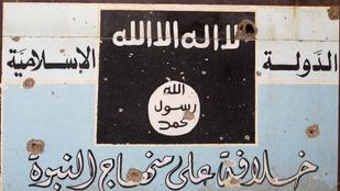 Elvesztette vezetőjét az Iszlám Állam