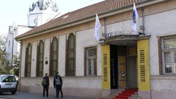 Olasz film kapta a legjobb látványtervezésért járó díjat az Alexandre Trauner Art/Film Fesztiválon