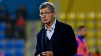 Supka Attila győzelemmel debütált Mezőkövesden