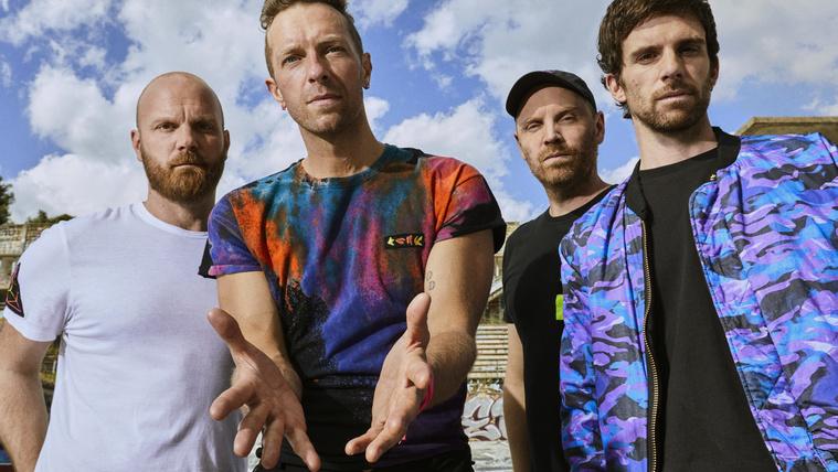 Ha nem ugrál a közönség, kialszanak a fények a Coldplay-koncerteken