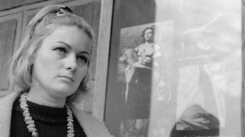 Meghalt az első magyar női tévériporter
