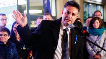 Török Gábor: A Fidesz kampányára az MZP-forgatókönyv kifejezetten veszélyes