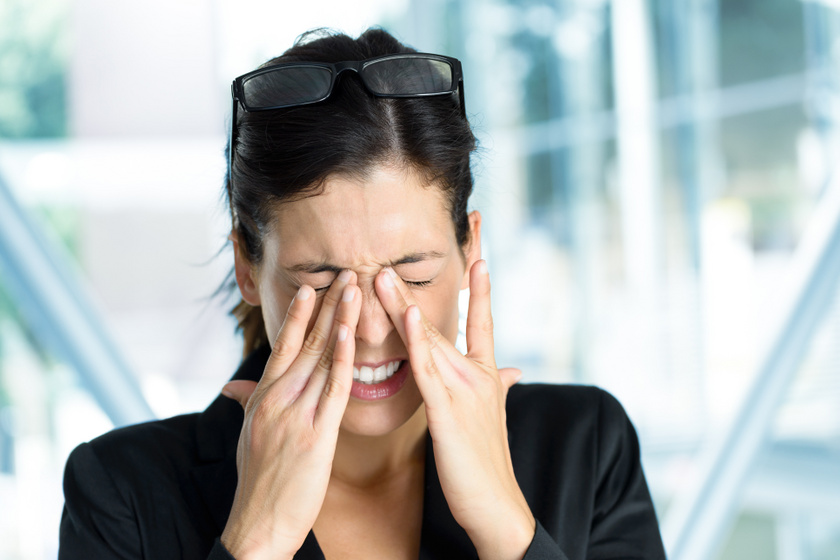 Mit jelez a homályos látás, és mit a látótér beszűkülése? A szürke és a zöld hályog eltérő tünetekkel jár