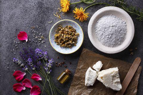 Szépségábécé: ehető alapanyagok, amiknek a bőrápolásban is nagy hasznát veszed