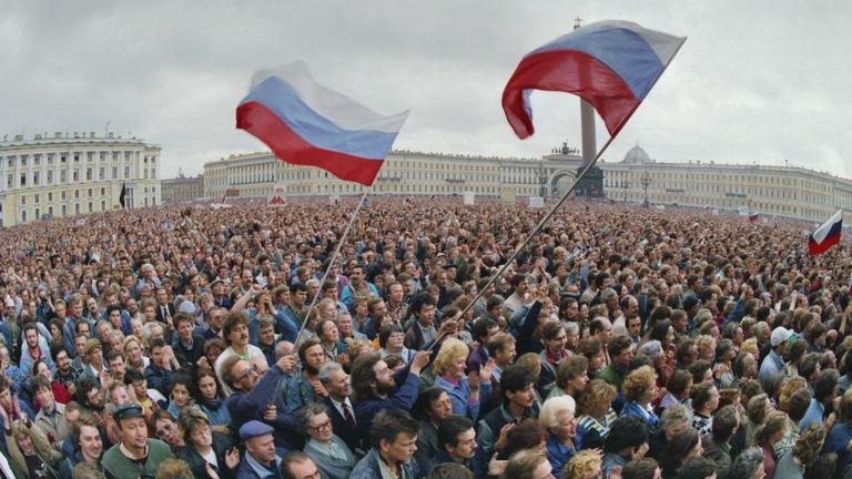 Egészen máshogy élik meg a szovjet örökségüket a volt tagállamok