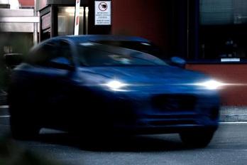 Elmarad a Maserati Grecale idei bemutatója