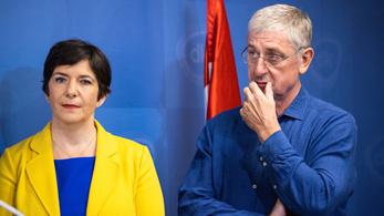 Vona Gábor: Ők öten nagyon nem örültek Márki-Zay győzelmének