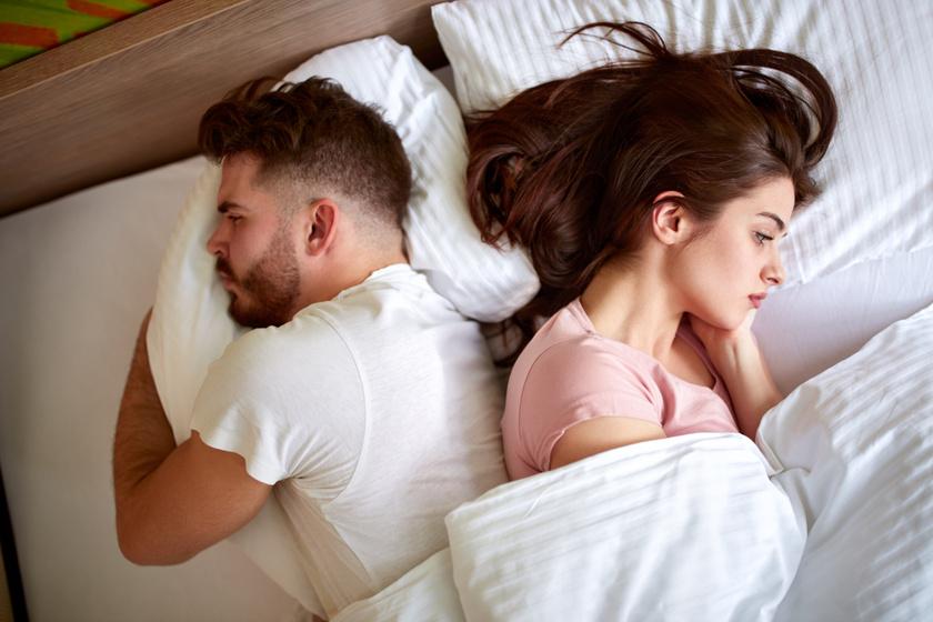 A pszichológus szerint nem csak az időhiány vagy az unalom okozza a szex eltűnését a kapcsolatból.