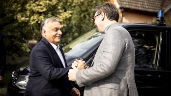Orbán Viktor: Az idegen hatalmak ide mindig csak háborút és békétlenséget hoztak