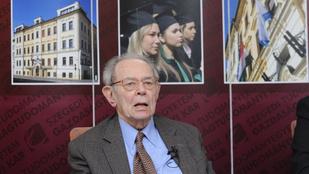 Meghalt Kornai János Széchenyi-díjas közgazdász