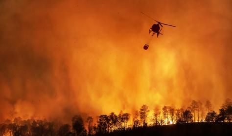 Hová menekülnek a klímapánikolók, ha valóra válnak a jóslatok?